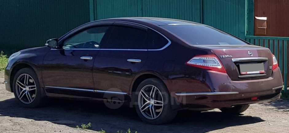Nissan Teana, 2011 год, 845 000 руб.