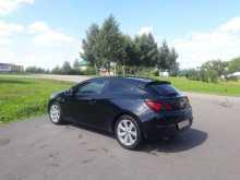 Новокузнецк Astra GTC 2012