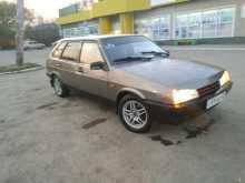 Рубцовск 2109 1990