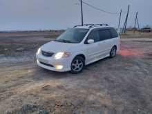 Канск MPV 2000
