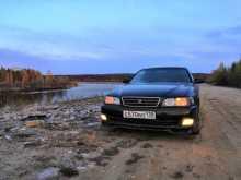 Ангарск Chaser 1999