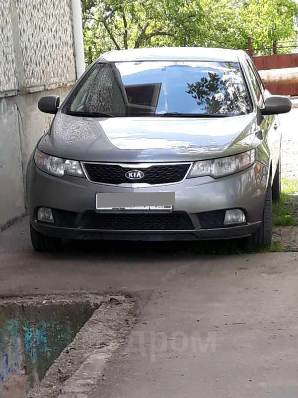 Kia Cerato, 2011 год, 490 000 руб.