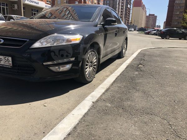 Ford Mondeo, 2013 год, 600 000 руб.