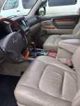 Lexus LX470, 2005 год, 1 200 000 руб.