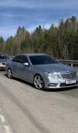 Mercedes-Benz E-Class, 2012 год, 1 070 000 руб.