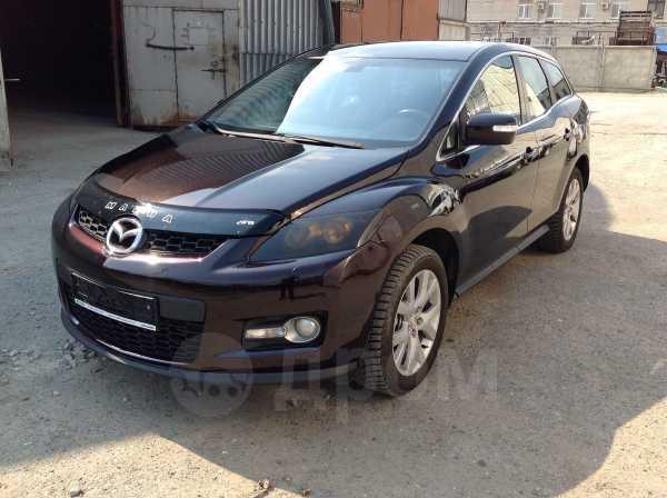 Mazda CX-7, 2009 год, 499 000 руб.