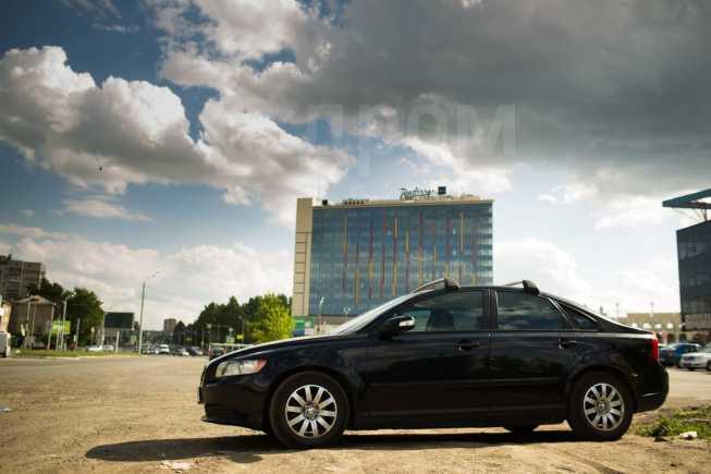 Volvo S40, 2008 год, 399 000 руб.