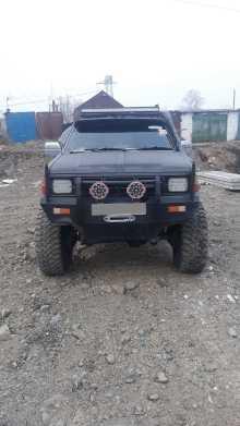 Петропавловск-Камч... Datsun 1991
