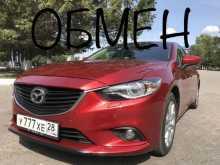 Райчихинск Mazda6 2013