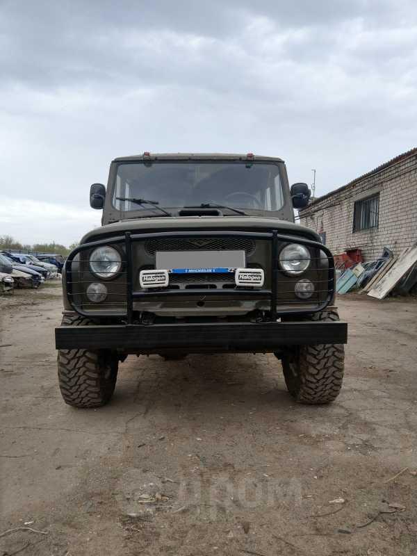 УАЗ 3151, 1995 год, 163 000 руб.