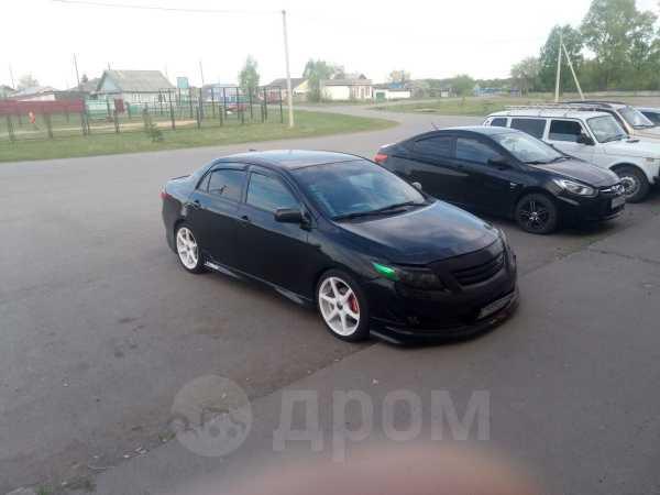 Toyota Corolla, 2006 год, 480 000 руб.
