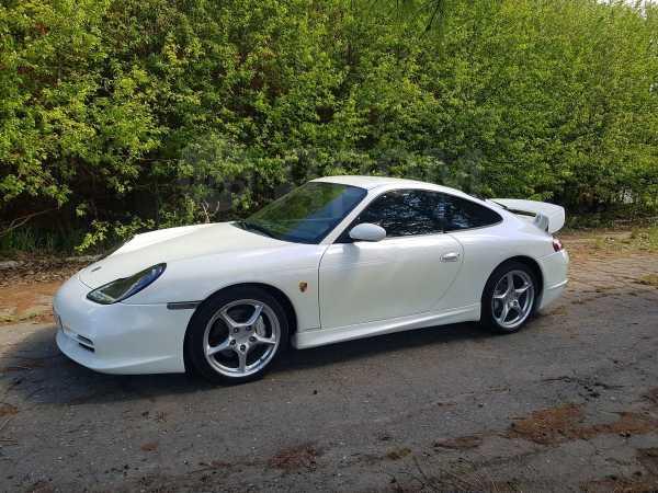 Porsche Carrera, 1999 год, 1 200 000 руб.