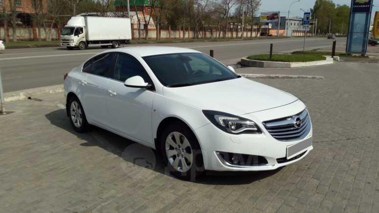 Opel Insignia, 2014 год, 810 000 руб.
