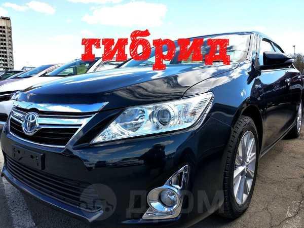 Toyota Camry, 2013 год, 1 250 000 руб.