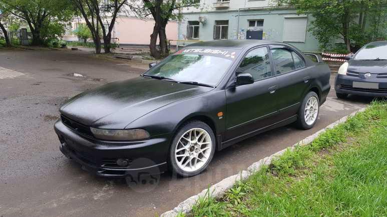 Mitsubishi Galant, 1996 год, 165 000 руб.