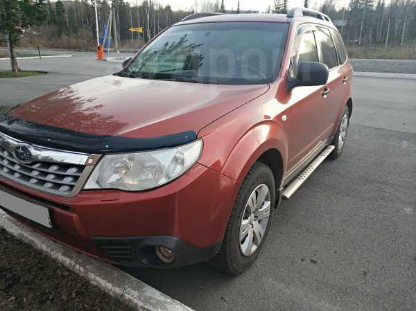 Subaru Forester, 2011 год, 790 000 руб.