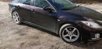 Серов Mazda6 2007