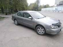 Барнаул Maxima 2004