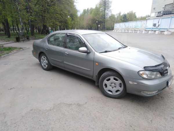 Nissan Maxima, 2004 год, 299 000 руб.