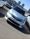 Toyota Corolla Fielder, 2013 год, 749 123 руб.