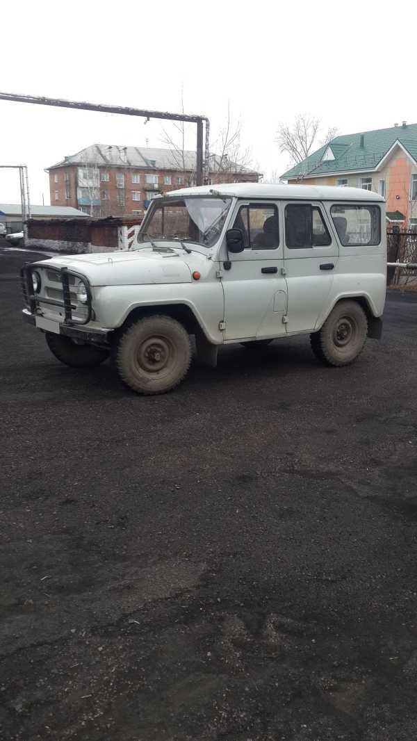 УАЗ 3151, 2002 год, 250 000 руб.