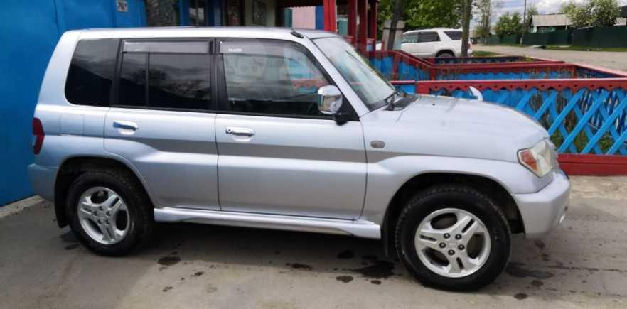 Mitsubishi Pajero iO, 2007 год, 650 000 руб.