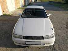 Новосибирск Cresta 1995