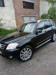 Mercedes-Benz GLK-Class, 2008 год, 895 000 руб.