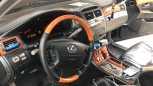 Lexus LS430, 2003 год, 650 000 руб.