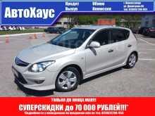 Новокузнецк i30 2010