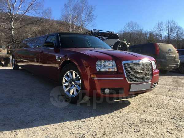 Chrysler 300C, 2008 год, 800 000 руб.