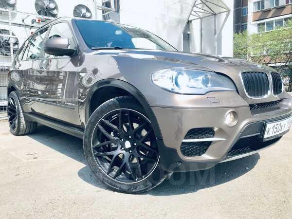 BMW X5, 2013 год, 1 469 000 руб.