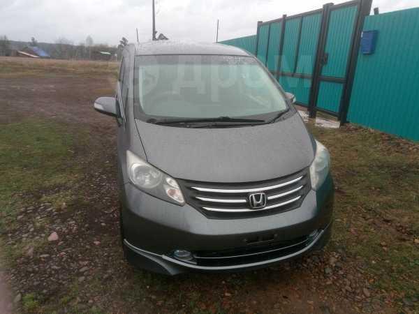 Honda Freed, 2009 год, 585 000 руб.