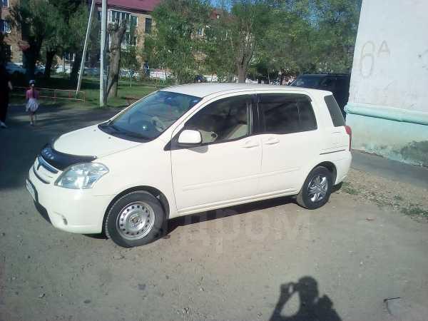 Toyota Raum, 2004 год, 305 000 руб.