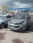 Hyundai ix35, 2014 год, 829 000 руб.