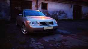 Омск A6 2000