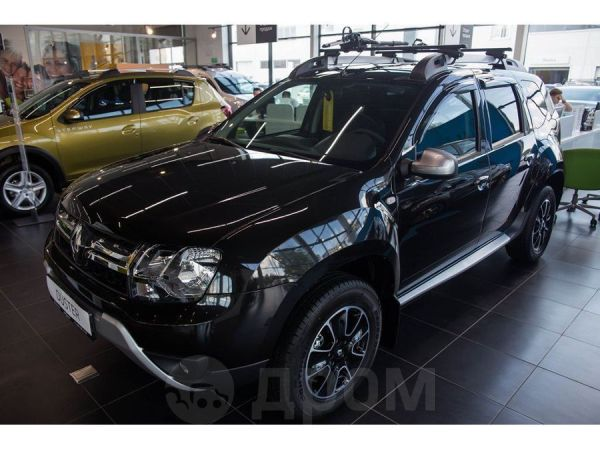 Renault Duster, 2018 год, 1 020 970 руб.