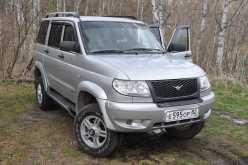 Новосибирск Патриот 2009
