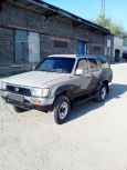 Toyota Hilux Surf, 1991 год, 160 000 руб.