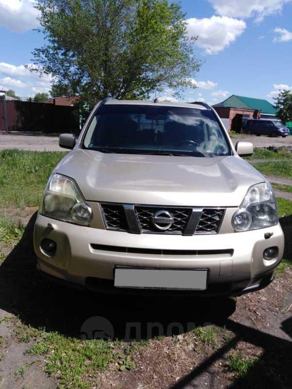 Nissan X-Trail, 2008 год, 585 000 руб.