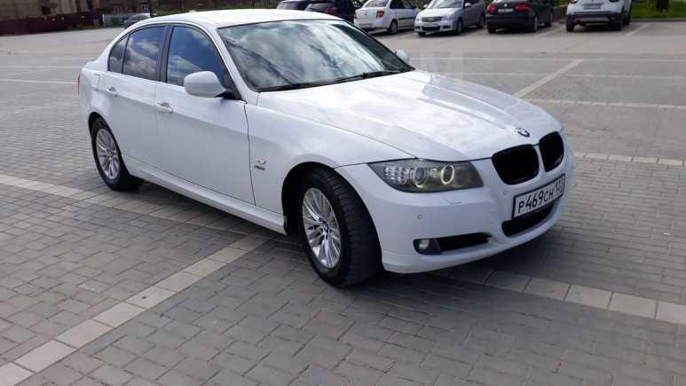 BMW 3-Series, 2011 год, 899 000 руб.