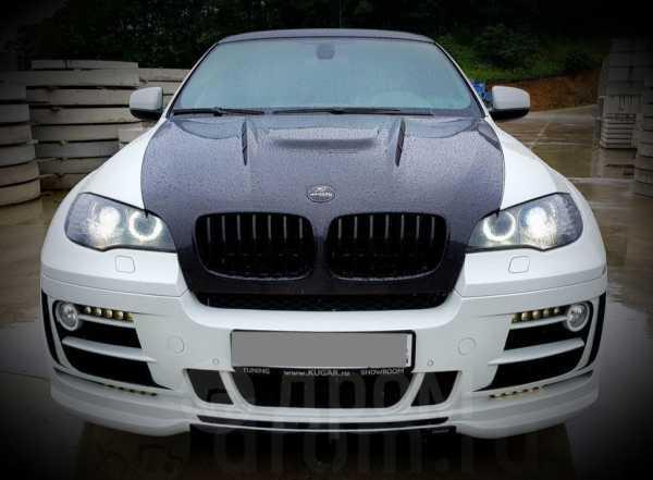 BMW X6, 2010 год, 2 290 000 руб.
