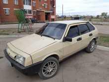 Черемхово 2109 1988