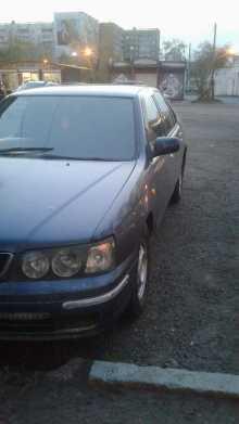 Иркутск Bluebird 2000