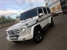 Иркутск G-Class 2014