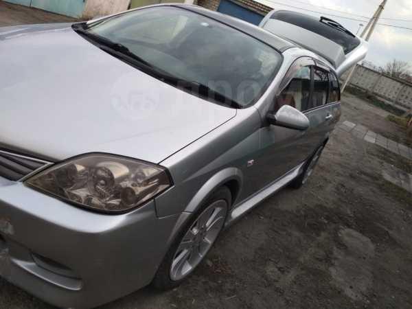 Nissan Primera, 2003 год, 350 000 руб.
