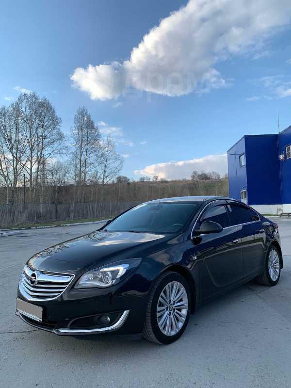 Opel Insignia, 2014 год, 1 100 000 руб.