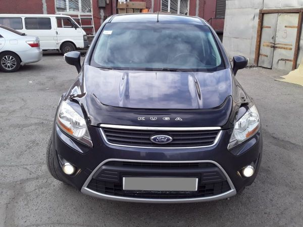 Ford Kuga, 2009 год, 575 000 руб.