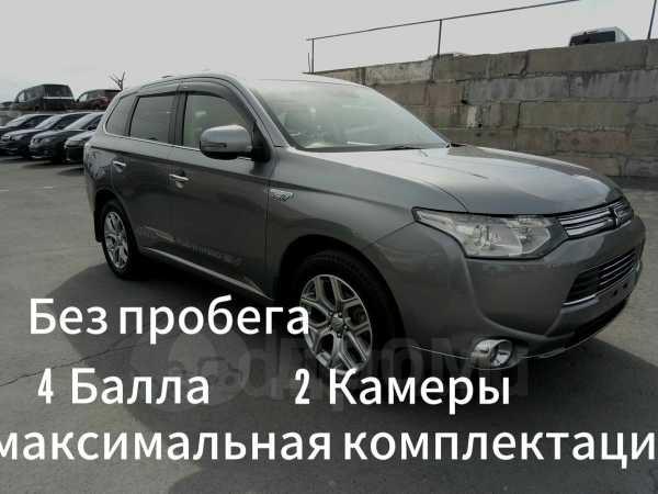 Mitsubishi Outlander, 2013 год, 1 315 000 руб.