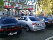 Барнаул Corolla 2011